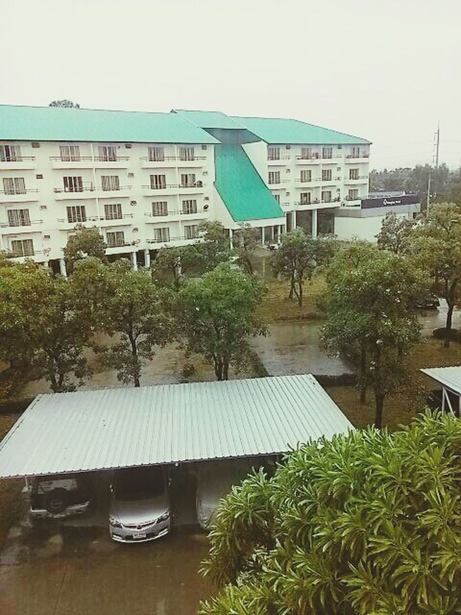 ฝนตกกก Relaxing