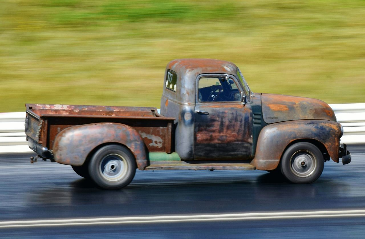 Car Drag Racing Dragster Drag Race Quartermile Quater Mile Shakespeare County Raceway Rust Rusty Old Chevy Chevy Truck Cheverolet Horsepower Bhp Cars Trucks Panning Capturing Movement Speed Check This Out EyeEm Best Shots Nikon Nikon D3300 Showcase September