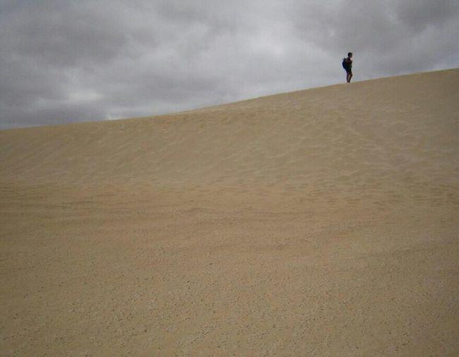 Dunas de Corralejo (Fuerteventura, Spain) Fuerteventura Landscape