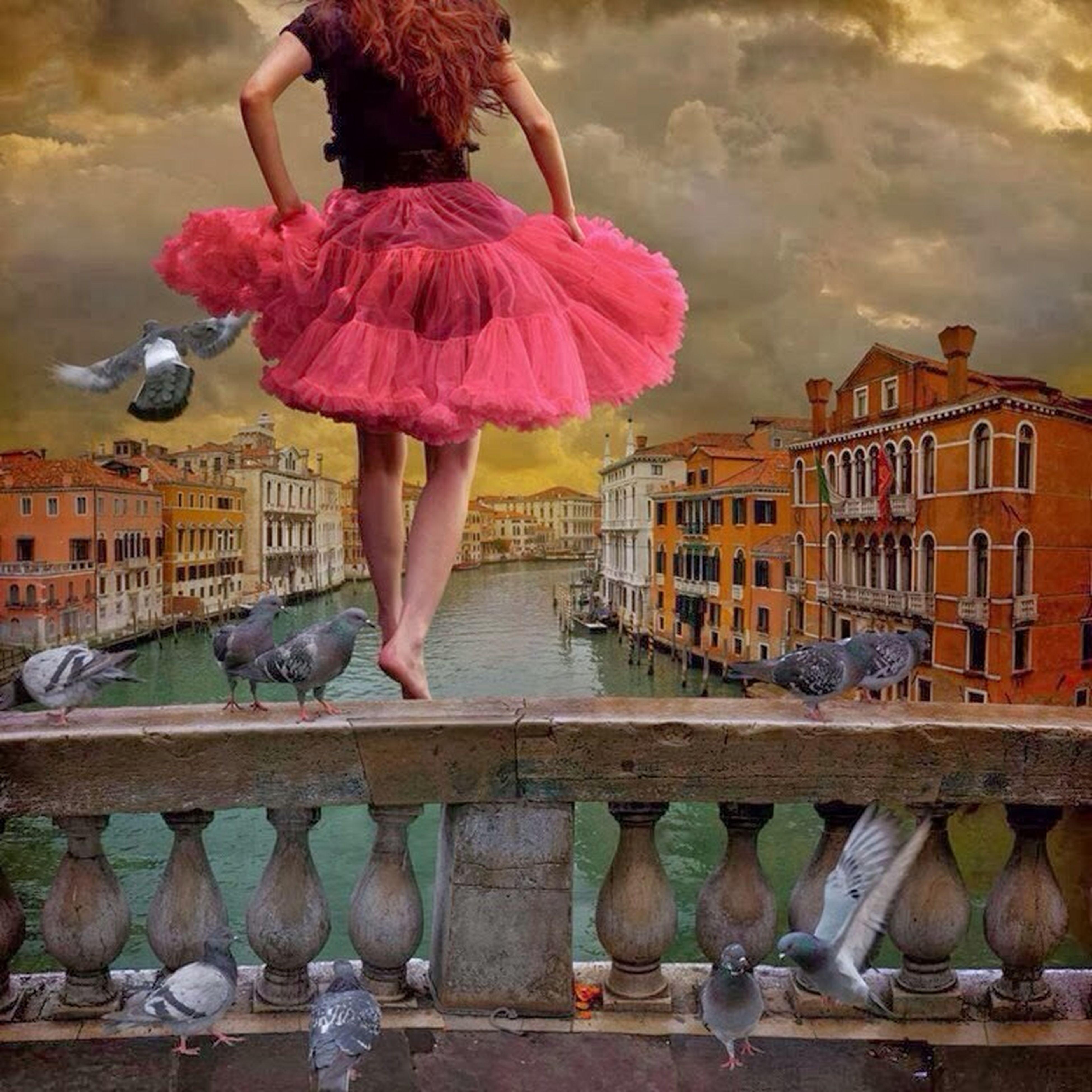 Free in Venice!!! ;-) Hello World Enjoying Life Having Fun Imagination