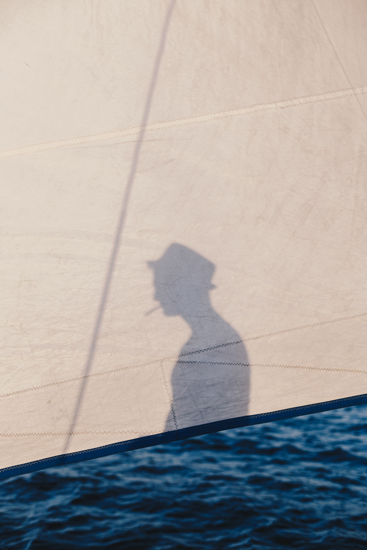 Last cigarette Focus On Shadow Man Nature Real People Sailboat Sailing Shadow Shadowplay Shadows Silhouette Silhouette_collection Silhouettes Smoker Smoking Sunlight Yacht Yachting Young Men Fresh On Market 2017