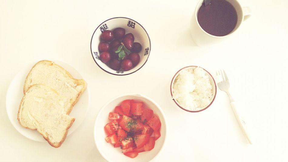 Beautiful stock photos of cherry, Beverage, Bowl, Bread, Breakfast