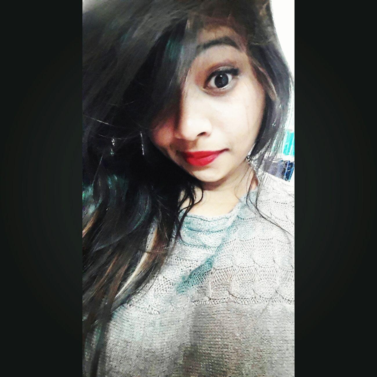 Redlips Smokey Eyes Love ♥