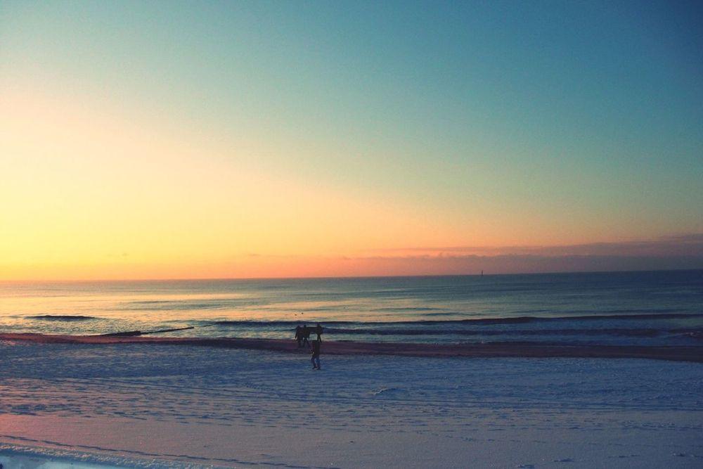 Beach Sun Sylt