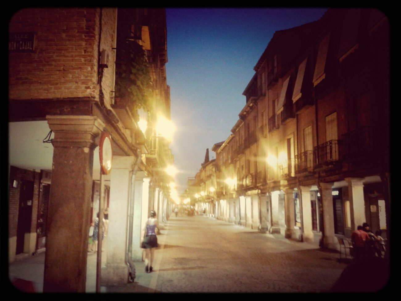 Alcalá De Henares. (Madrid)