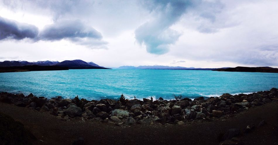 The colour blue Stunning_shots