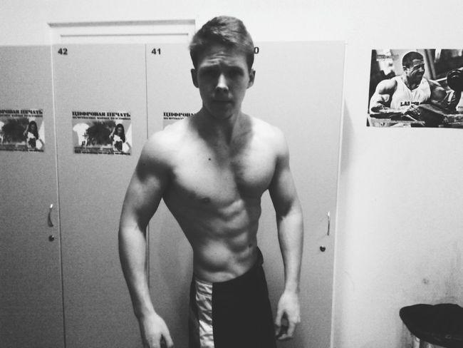 Body & Fitness Sport Style Cute :) Be Strong Bodyinprogrebody