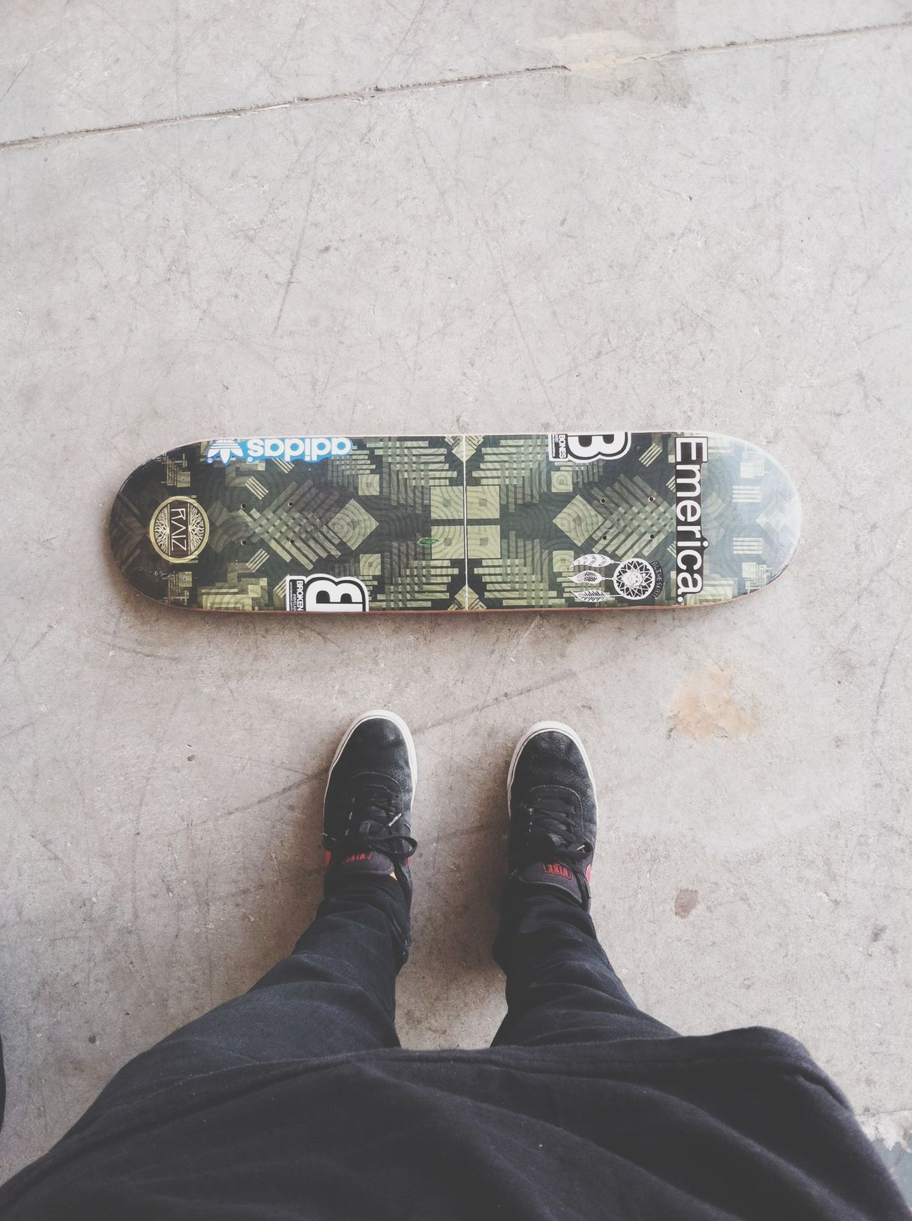 New skate Larocaskatechurch Skatelife Valentinesdaydunk Skateboarding