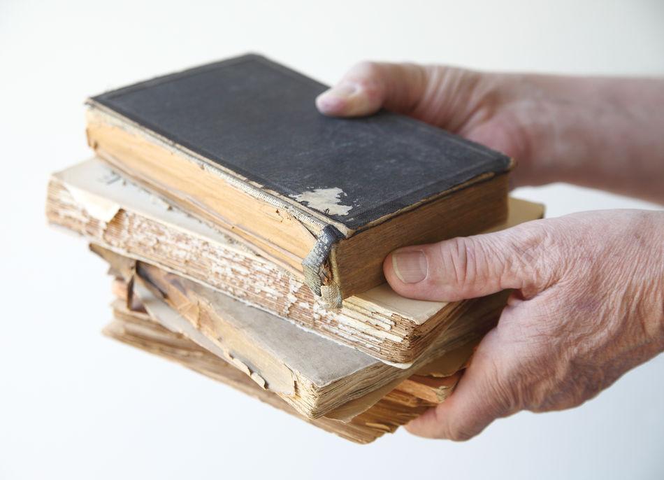 Beautiful stock photos of bücher, Wisdom, aging, antique, book
