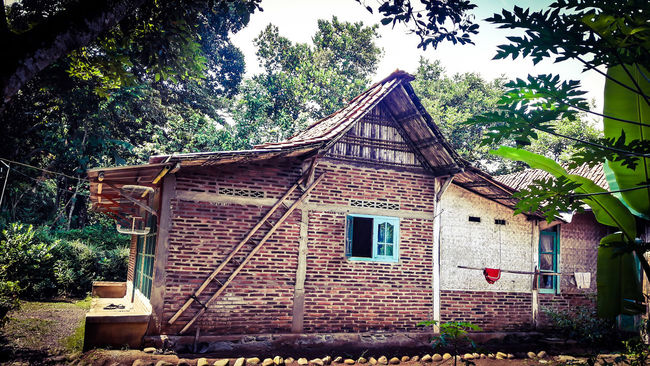 Homesweethome Nature Village Jawatengah Family
