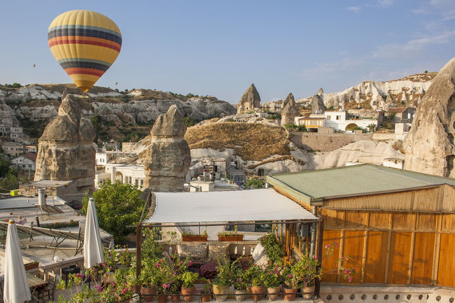 Capadocia EyeEm Best Shots EyeEm Nature Lover Hot-air Balloon Picoftheday Travel Travel Photography Traveling Turkey View