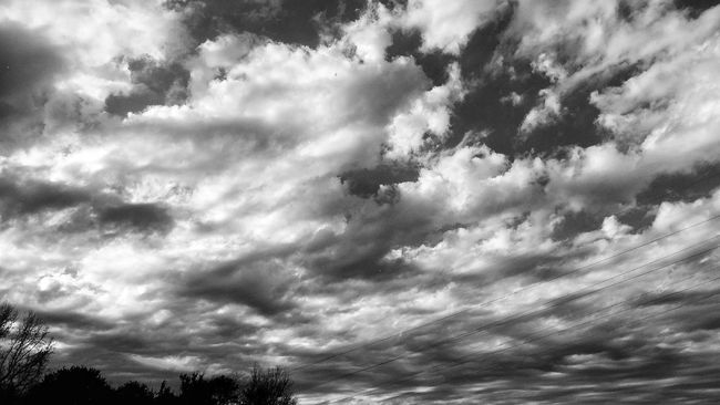 Escobar Images Photography Blackandwhite Photography Skies And Clouds Cloudporn