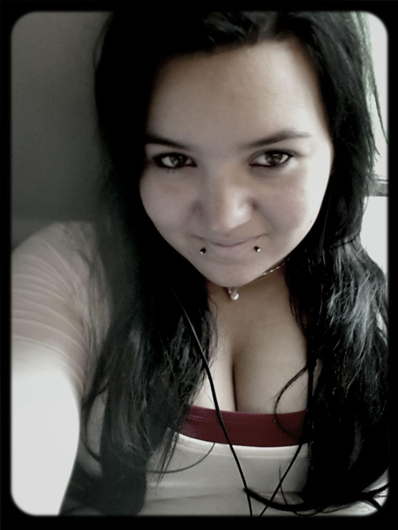 Selfie ♥ Me❤