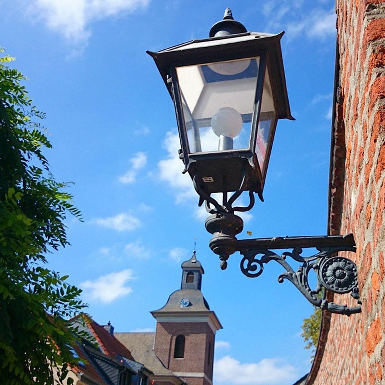 Linn, Linn und nochmal Linn. Linn Krefeld KrefeldLinn