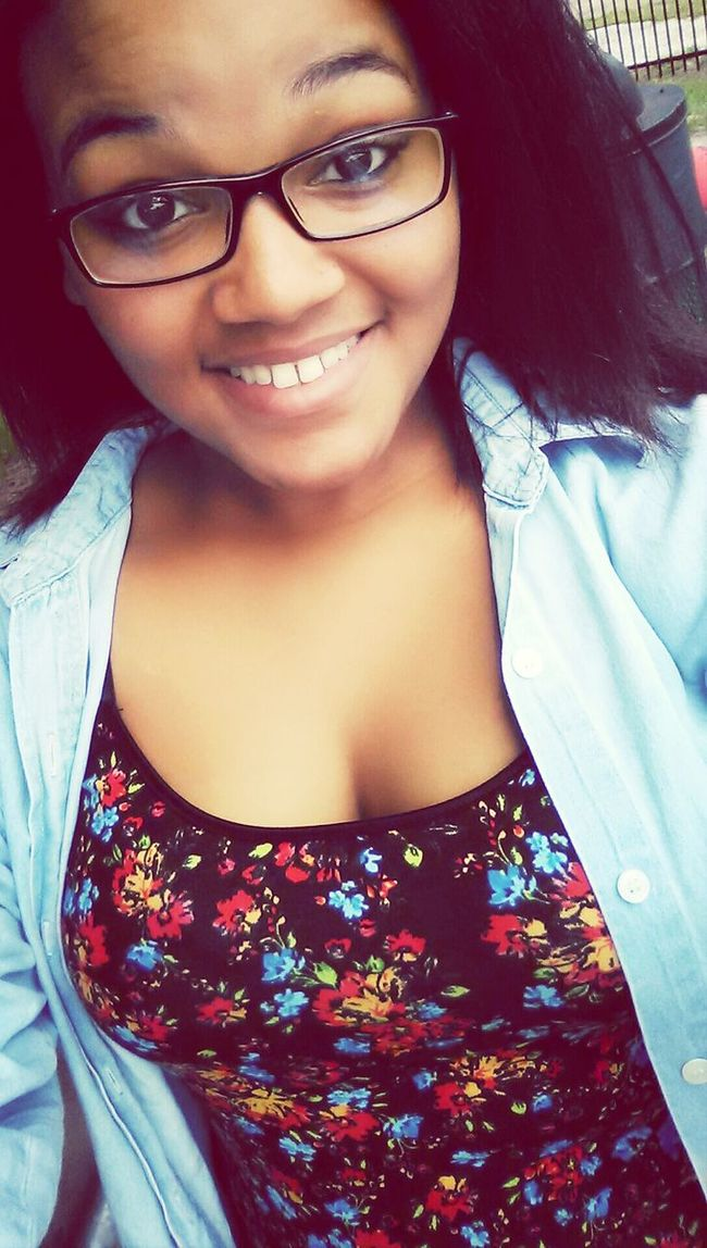 ❤just Gorgeous Team Lightskin💋 All Smiles ツ .Natural Beauty(: