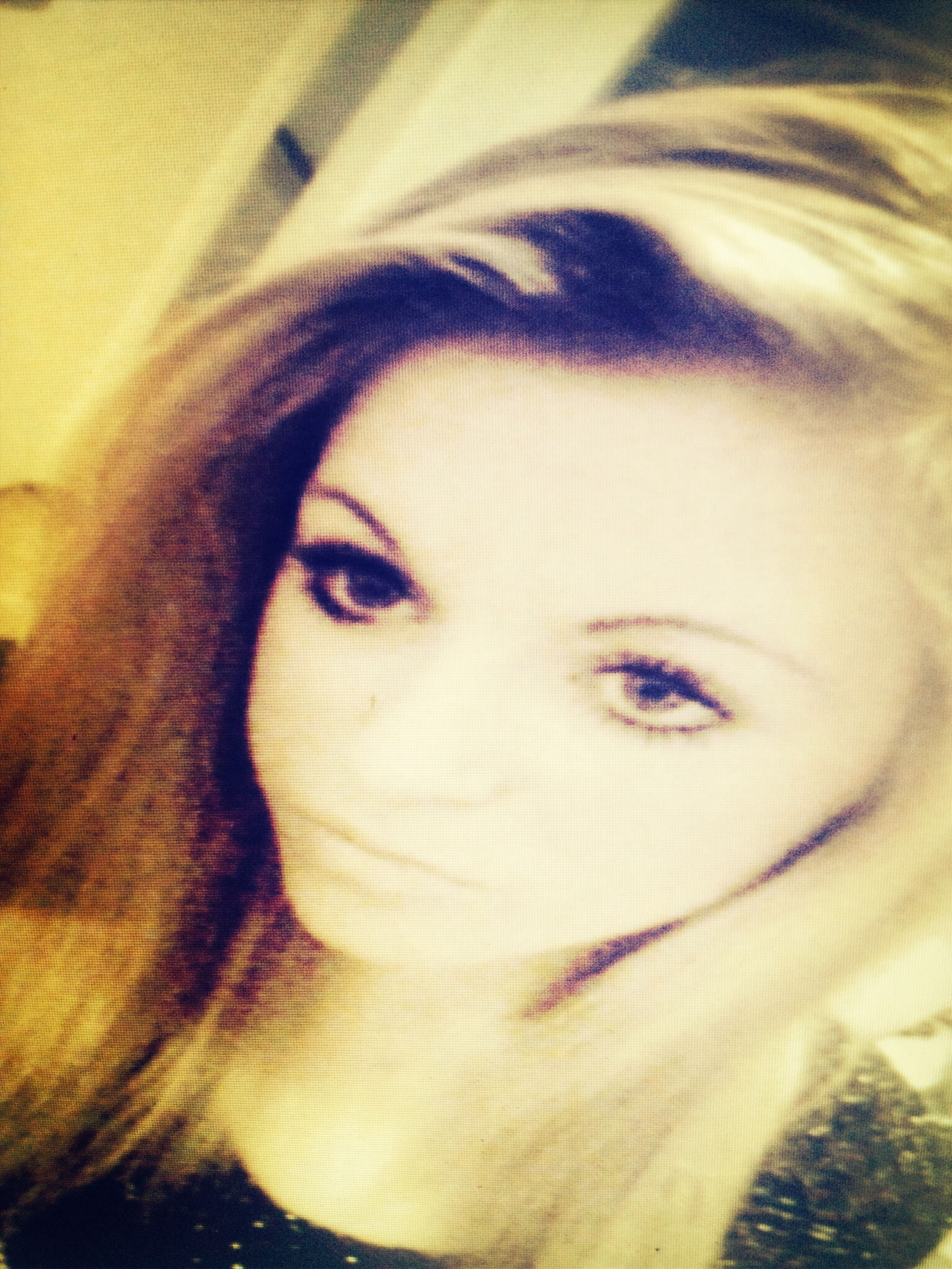 Me With Blond Hairr :o