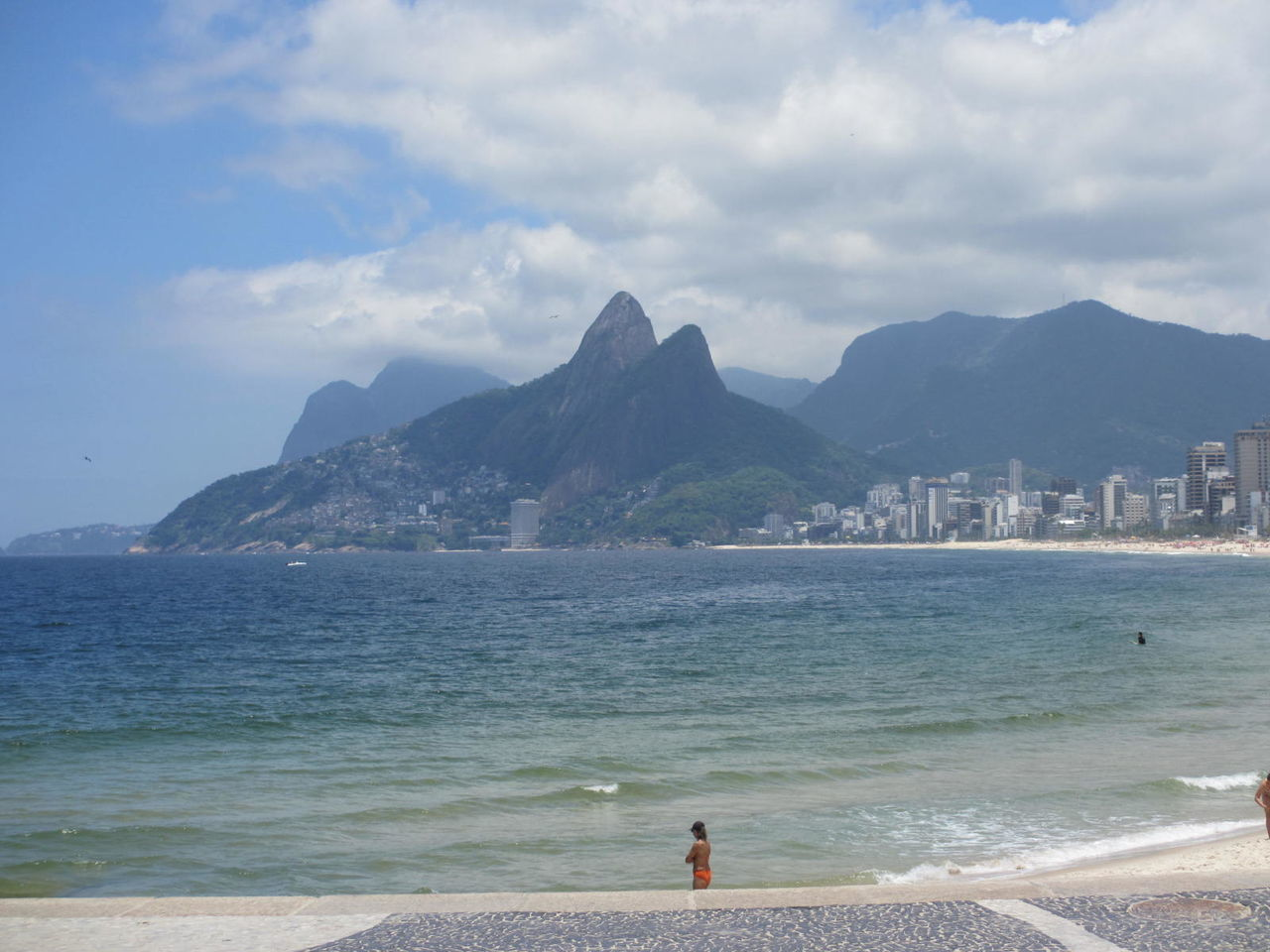 Beautiful stock photos of brasilien, Beach, Beauty In Nature, Bikini, Brazil