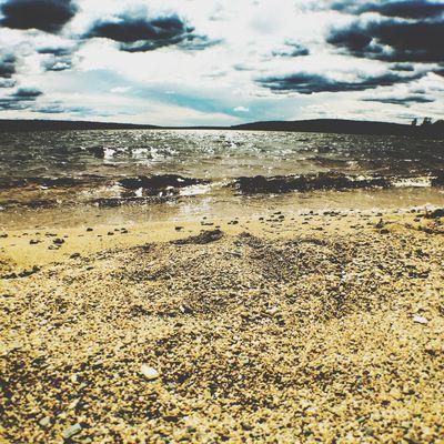Gambo Pond Gambo NL ExploreNL Beach Shot On IPhone 6s IPhoneography