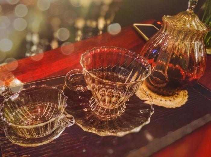 TeaCup Tea Time Moga Cafe