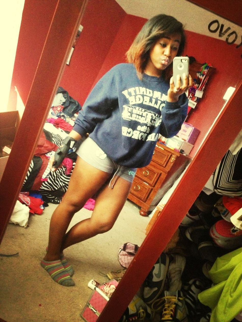 yeah, I'll be good in bed, but i'll be bad to you. ❤