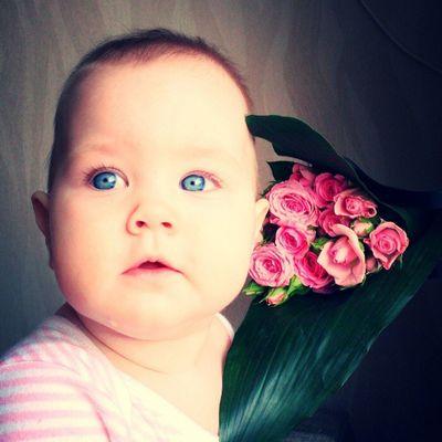 First 8Marta little lady