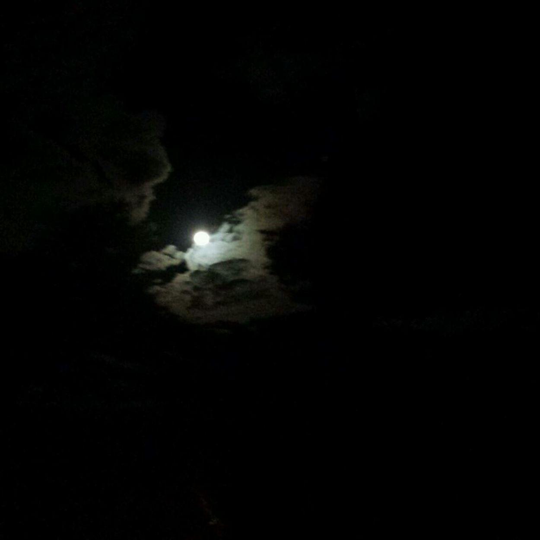 full moon saturday