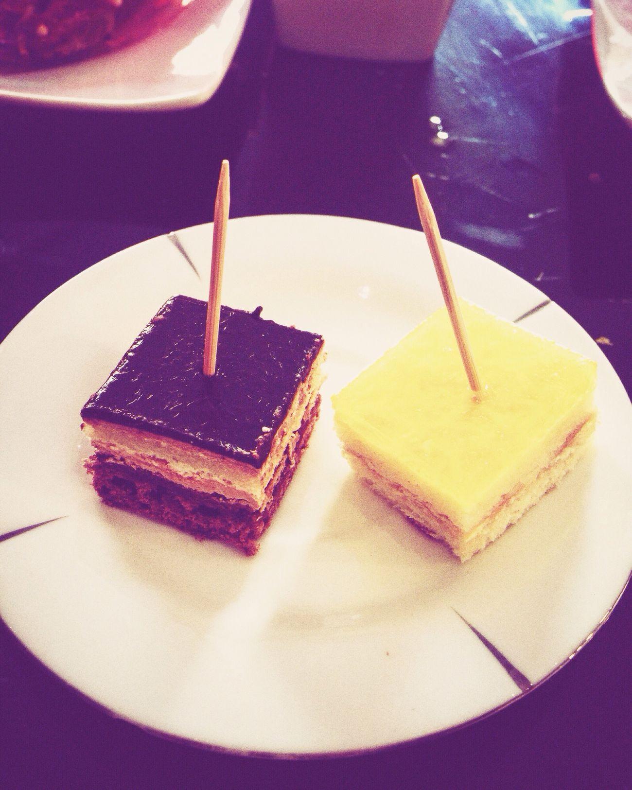 Cake Gateaux