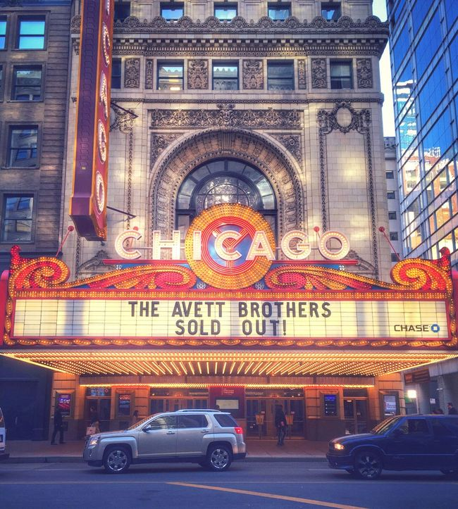 Chicago Chicago Architecture Magic Beautiful Marquis Bright Lights Color Love This City ❤ My Heart Is Here Amateurphotography Amateurphotographer  Iphoneonly Pictureoftheday Picoftheday EyeEm Best Shots Eye4photography  Eyeemchicago Eyeemgallery The Great Iconic The Chicago Theatre