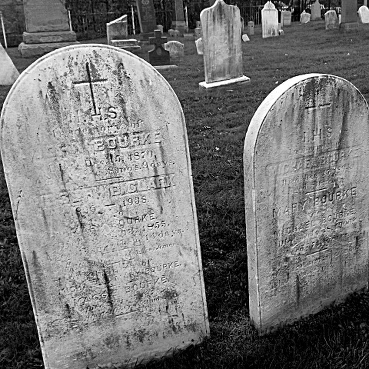 tombstone, cemetery, memorial, text, gravestone, grave, graveyard, day, communication, outdoors, no people, close-up