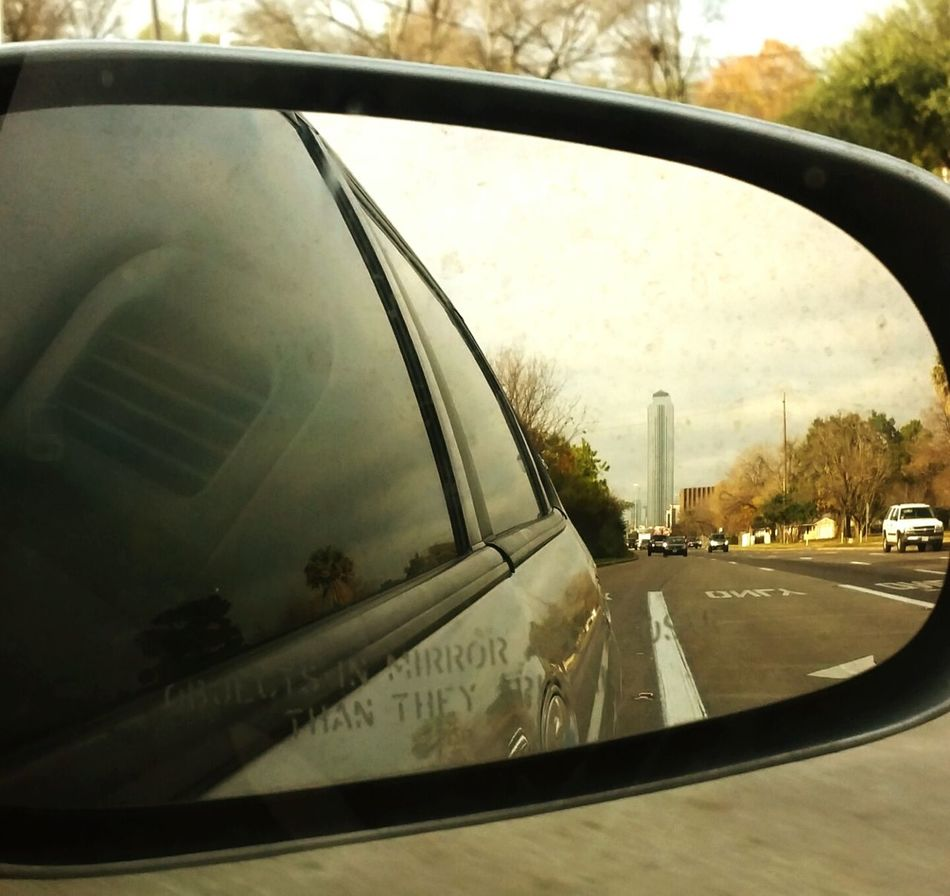 Rear view shot 2. Rearviewmirrorshot Transportation Car Glass - Material Window Reflection Travel Nature Sky Rearviewmirror Beauty In Nature Photography Eyemphotos Popular Photos EyeEm Gallery