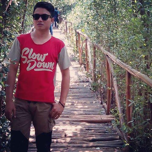 Chabellita Hutan Mangrove Holiday Like Likeforlike INDONESIA Jakarta