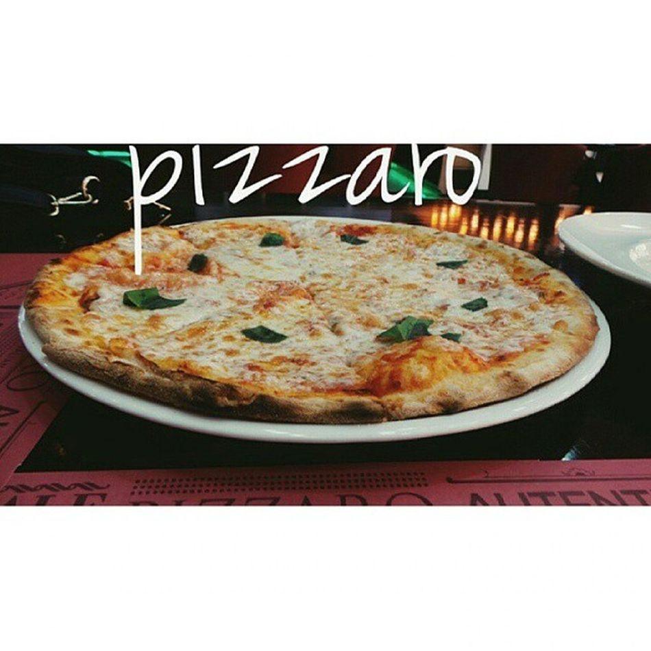 Pizzaro Food Delicious UOS