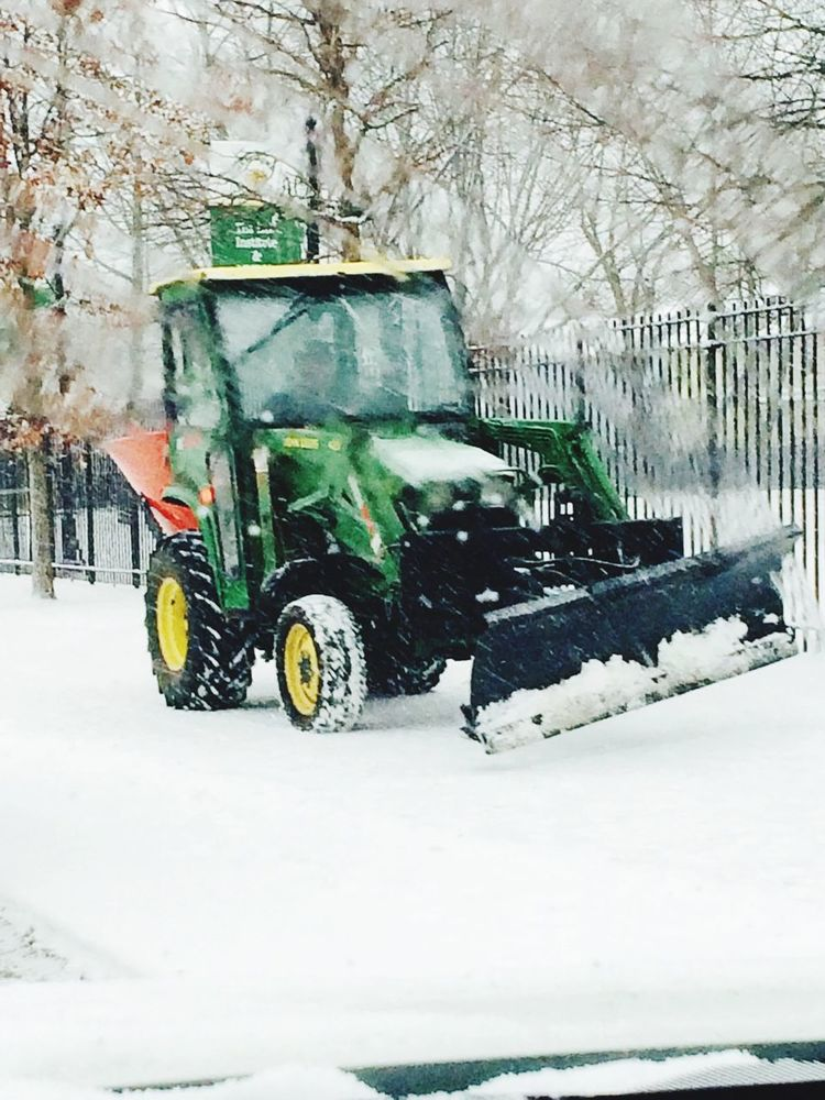 Snow Snowing SnowTravel