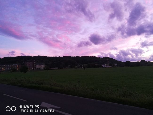Pink Clouds Outdoors Beauty In Nature Cloudscape Aachen Soers Captured Moment Catch The Moment Colours HuaweiP9 The Great Outdoors - 2016 EyeEm Awards Benito Werner Motombo's World Moments-2015 Eyeem Awards Momentaufnahme No Filters Or Effects Nature Life In Colors Fotografie EyeEm Best Shots Cloud - Sky Sky EyeEm Gallery Photography Hello World