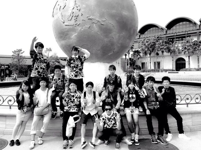 disney sea! in japan Tokyo Disney Sea My Life Myteammate Soccer Team  I love them