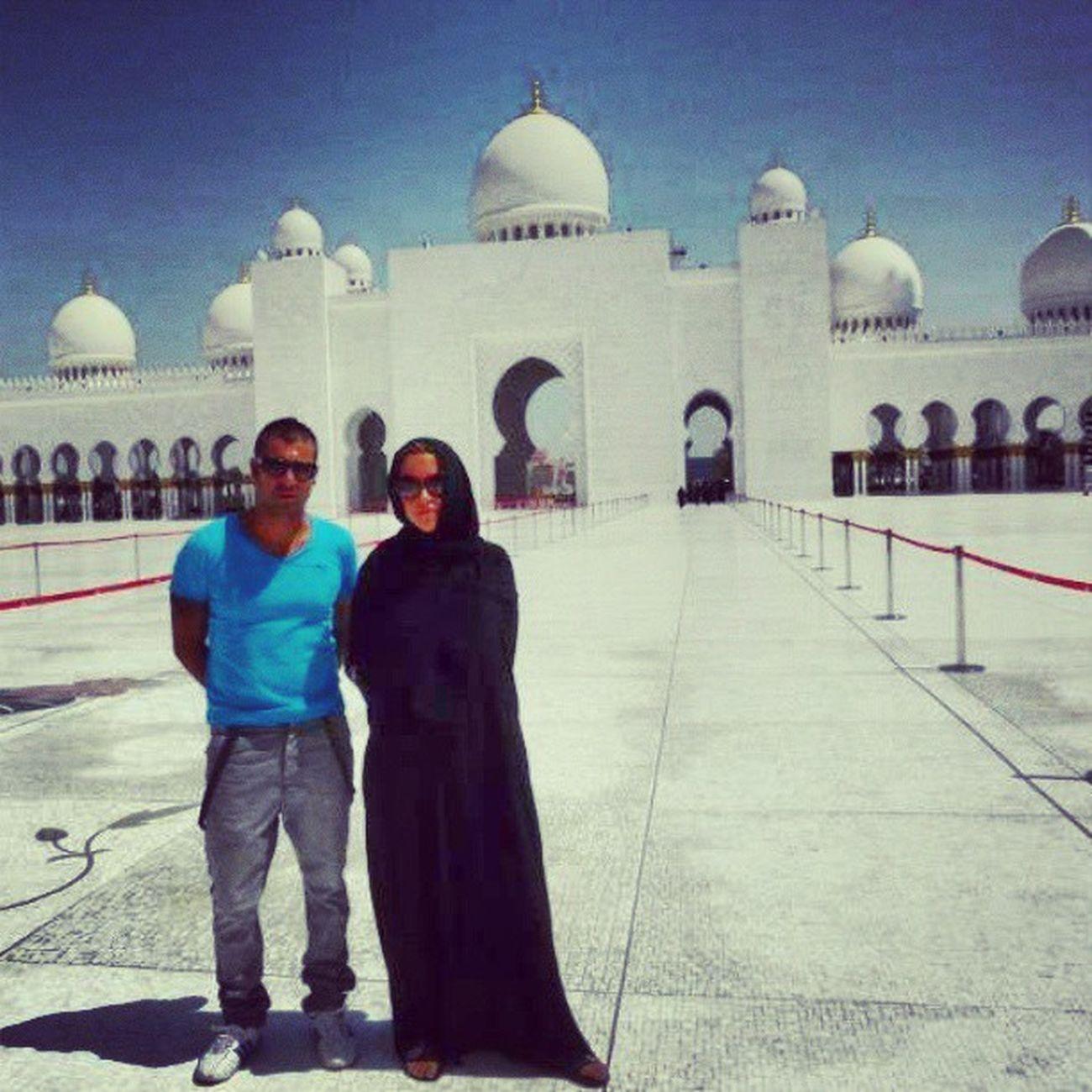 Mosk of Abu dhabi Abudabhi Emirates Mosk Instagram Instamoments Instagrameando Viajedenovios
