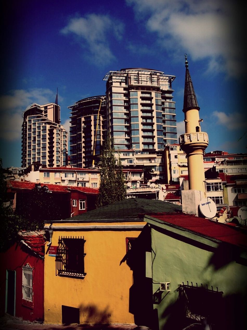 in pastel hues. istanbul, turkey. october 2o12. Streetphotography Wanderlust Eye4photography  My Eye Candy Is...