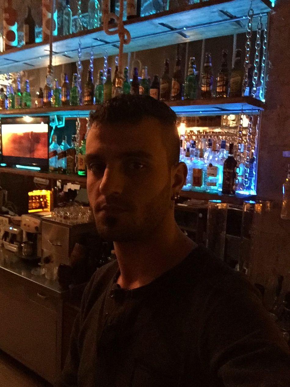 Barmaid Models Taksim Selfie ✌ Model Barmen Selfportrait Self Istanbul Modeling Selfies