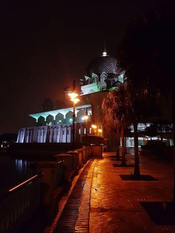 night lights Night Travel Destinations Illuminated Outdoors No People City Building Exterior