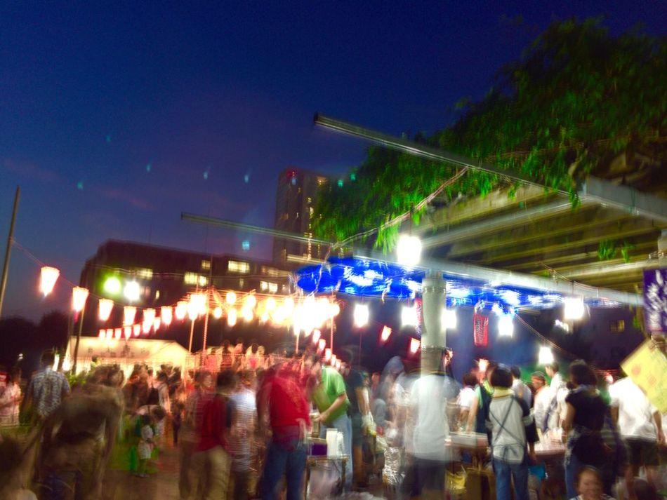Omatsuri Japanese Style Japanese Culture Summertime Summer Nights Holydays IPhoneography