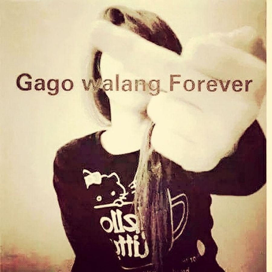 Fact.. Walangforever Bich !! Byeeeee