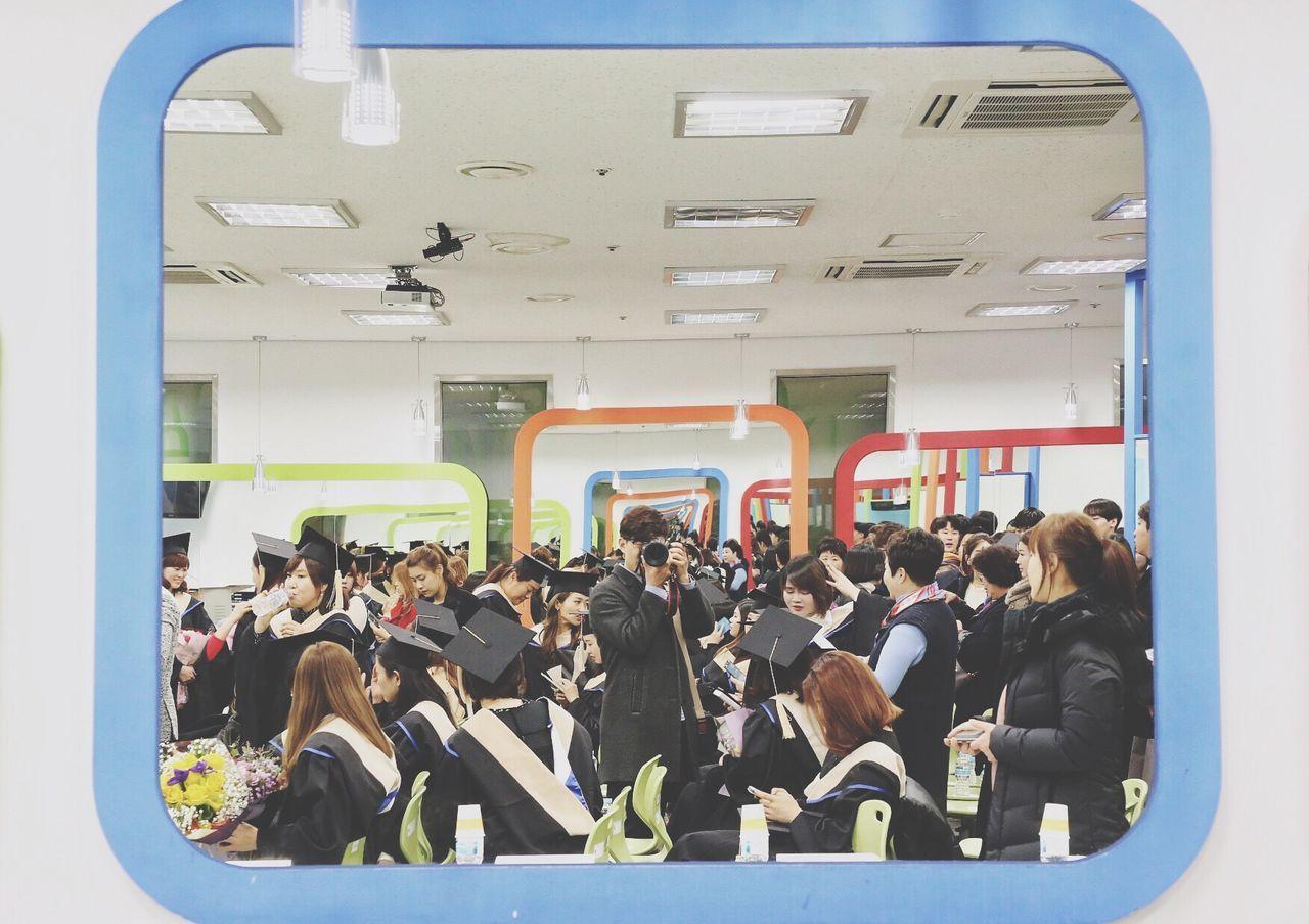 서경대 From My Point Of View Canon6d Congratulations for Graduation Another Beginning 毕业 西京大学