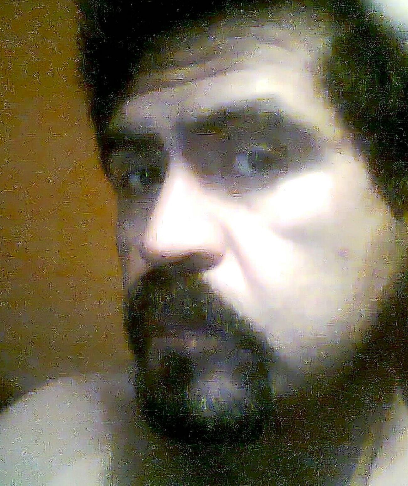 No Edit No Filter No Makeup Just My Funny Face!