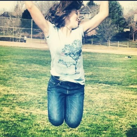 I got her in the most perfect jump position wouldn't you agree?? Jumping Hanging Out Taking Photos Photography