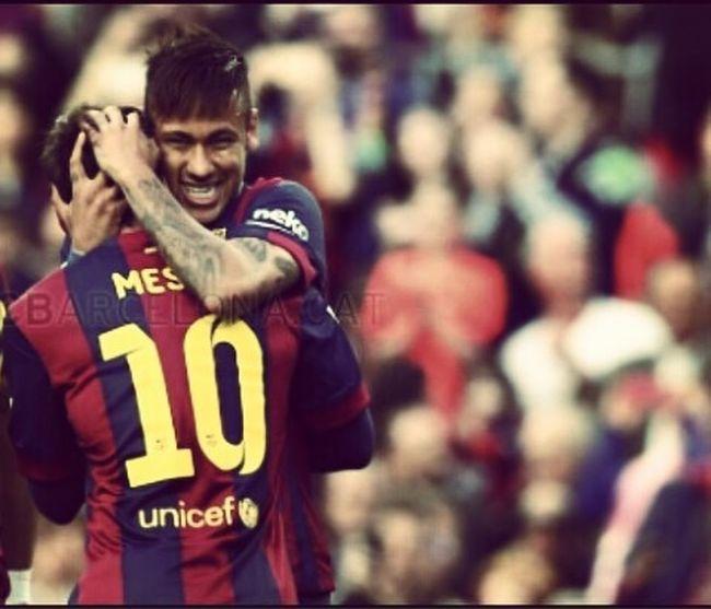 برشلونه برشلونا ميسي  نيمار نيمار♥ Messi 8 سواريز