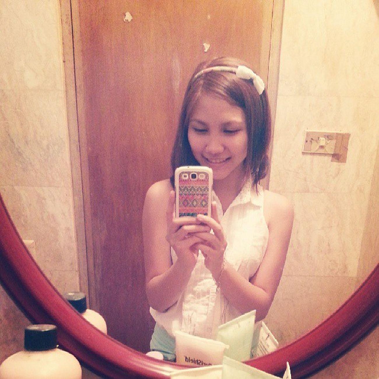 Hellowaaaaa ;) Instavain Vain Vanity Selfie selca @justincase_ph