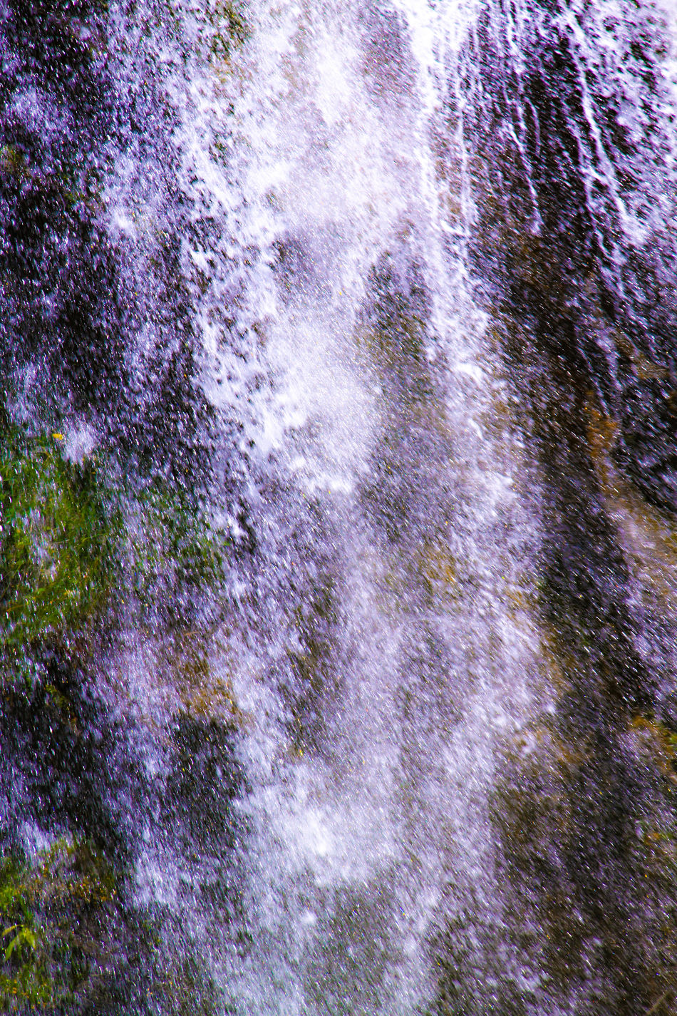 Pirineo Check This Out EyeEm Gallery Waterfall Waterfalls Waterfall Mist Waterfall_collection Abstract Abstractions In Colors Nature Nature_collection Pirineo Aragonés Sallent De Gallego Patterns In Nature