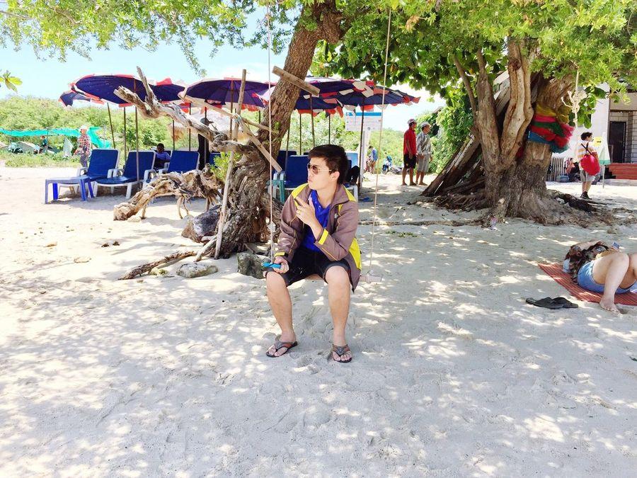 Kolan Pattaya Beautiful Island