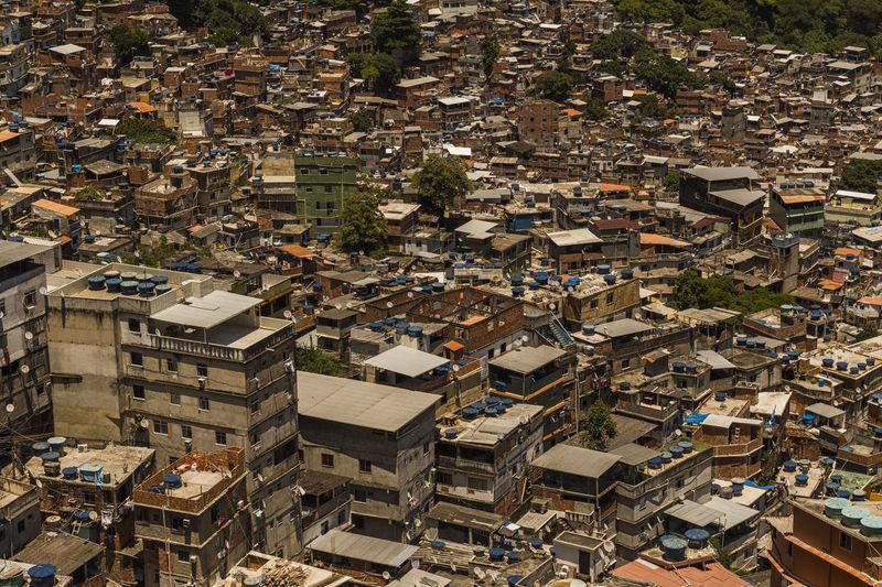 Rocinha's roofs Brazil City City Cityscape Cityscape Favela Favela Rocinha Favelabrazil Favelas Latinoamerica Rio De Janeiro Rocinha Rocinha Slum Roof Slum South America Travel Destinations
