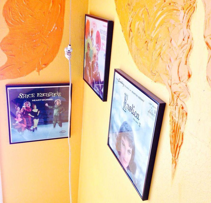 Album Artwork Album Cover Lounge Music Wall Art